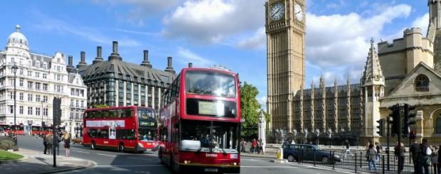 عرض السياحة و السفر الى لندن