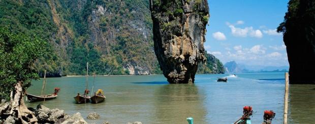 رحلات السياحة و السفر الى تايلاند