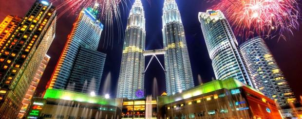 عروض السياحة و السفر الى ماليزيا