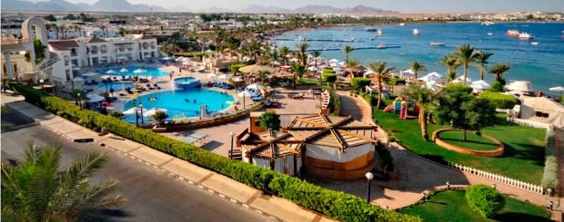 فندق هلنان مارينا شرم الشيخ
