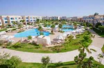 فندق باسادينا ريزورت شرم الشيخ