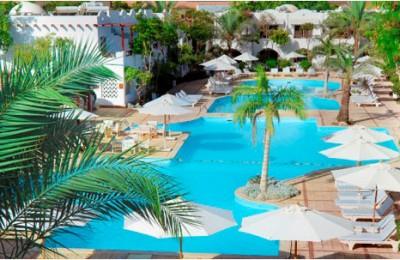 فندق مرمرة شرم الشيخ