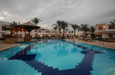 فندق كورال هيلز شرم الشيخ 4