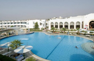 فندق دريمز فاكيشن ريزورت شرم الشيخ